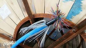 台州HYVP电缆